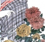November - Chrysanthemum